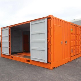 Container Joining Kits