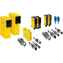 Single-beam Photoelectric Safety Switches | SICK