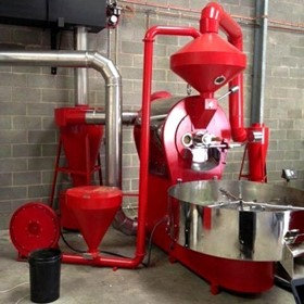 Coffee Roasting Machine | RMS30