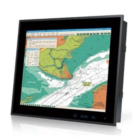 Industrial Touch Monitors I S19M