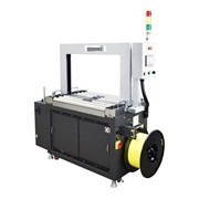 Roller Driven Tabletop Automatic Strapping Machine | XS-85NAR