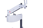 Mobile Colposcope from Karl Kaps Germany | SOM 52