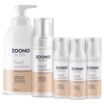 Zoono GermFree24 24 Hour Advanced Hand Sanitiser