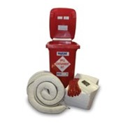 Marine Fuel & Oil Spill Kits