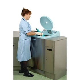Washer Disinfectors | Panamatic Optima 2