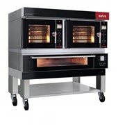 Salva Commercial Baking Ovens | Boutique Oven