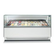 Ice Cream Display | Diva