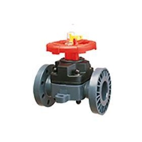 Thermo Plastic Valves