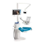 Dental Chairs | Planmeca iTouch
