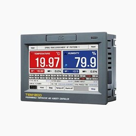Temperature Controller - TEMI1000 Series