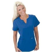 Medical Scrubs Accuflex Top Style #511