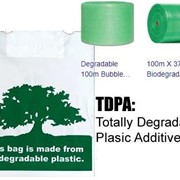 Simply Speaking - Plastic Does Not Degrade