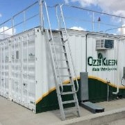 OzziKleen | Commercial Membrane Bio Reactor (MBR)
