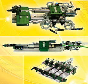 Screw Assembly Modules for Automation Process