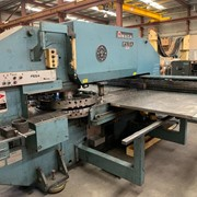 Turret Punch Press Pega 357