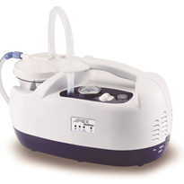 Medical Suction Pumps | Liberty VacPlus Multi-Voltage