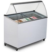 Bromic Chest Freezer Gelato Display - GD0007S