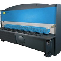 Haco | Metal Cutting Guillotine Shears | TS(X)
