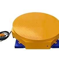 Pal-Tec Powered Turntable | 1500kg