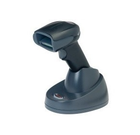 Honeywell Cordless Barcode Scanner Xenon 1902G HD BT USB Blk Kit