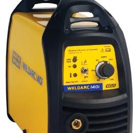 Portable ARC and TIG Welding Machine | Weldarc 140i