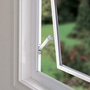 Awning Windows Security Stay Restrictor | WP19120