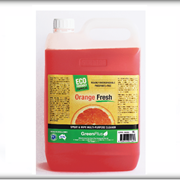 Organic Multi-Purpose Concentrated Cleaner | Orange Fresh