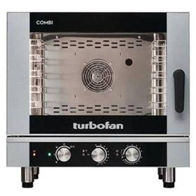 EC40M5 Electric Combi-Steam Oven