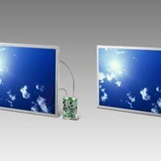 Display Kit | IDK-2000 Series - HMI - Touch Screens, Displays & Panels