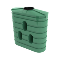 1,150 Litre Chemical and Water Storage Tank