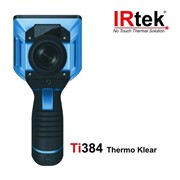 Thermal Imaging Cameras | Ti 384