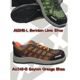 Safety Shoes | AU 345 KPU Trainer Safety Shoes