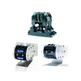 Husky 205 Air-Operated Double Diaphragm Pump