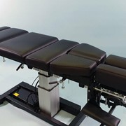 Omni Air Drop Elevation Chiropractic Tables
