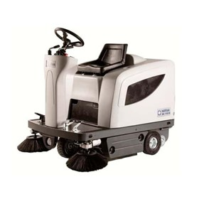 Ride On Floor Sweeper | SR1101B