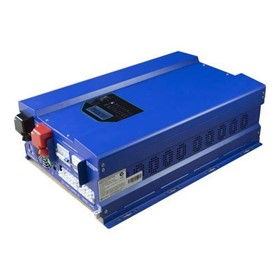 High Power Pure Sine Wave Inverter