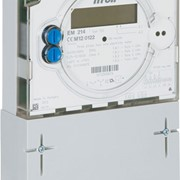 Three Phase, 100A Direct Connect NMI Approved Meter | EM214/900
