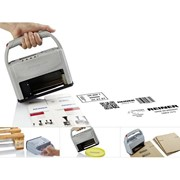 Handheld Inkjet Printer - jetStamp 1025