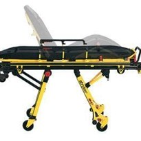 Ambulance Stretcher | Stryker M1