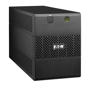 Uninterruptible Power Supply | Eaton 5E 850VA Tower