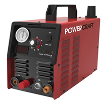 Plasma Cutter | Powercraft® PC40