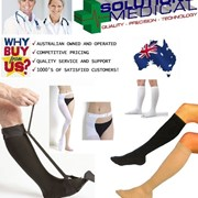 Mens and Womens Compression Stockings