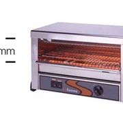 Single Loading Electric Toaster | TRS 20.2