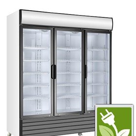 Display Fridges - 1500L