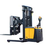 1.5 to 2.0 Tonne Walkie Reach Stacker | Viper Series