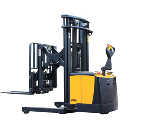 1.5 to 2.0 Tonne Walkie Reach Stacker | Komatsu Viper Series