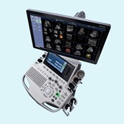 Ultrasound System | LOGIQ S7 with XDclear