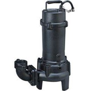 Automatic High Flow Sump Pump | Vortex RCV075