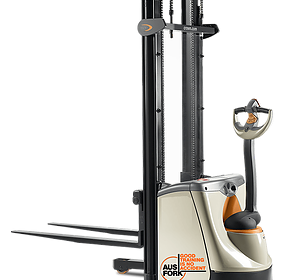 Walkie Stackers or Pedestrian Forklifts Training