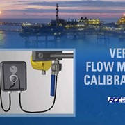 FCI's VeriCal system simplifies flow meter calibration verification